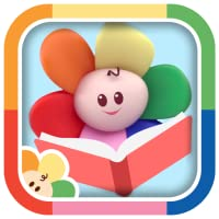 My First Books: Interactive Storybooks for Kids
