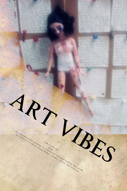 Download Art Vibes: Sketch and Write PDF ePub fb2 ebook