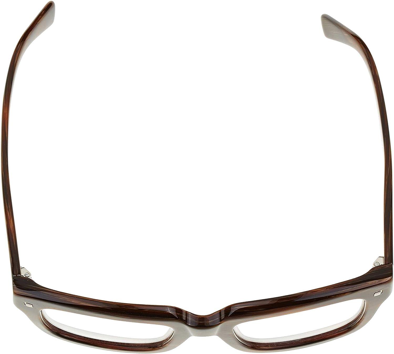 DSquared DQ5154 52062 Dsquared2 Brillengestelle Dq5154 062 52 Rechteckig Brillengestelle 63 Braun