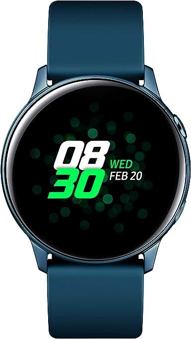 Samsung Galaxy Watch Active: Amazon.es: Electrónica