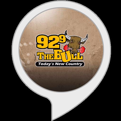 92.9 The Bull