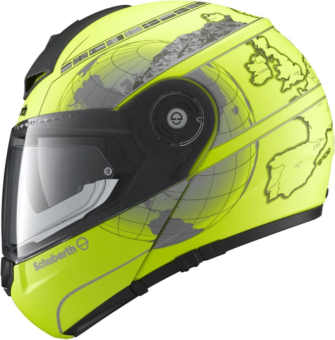 Mejor casco Schuberth modular