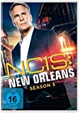NCIS: New Orleans - Season 3 [6 DVDs]