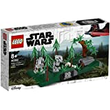 LEGO Star Wars Rare Exclusive Battle of Hoth 40333 20th Anniversary New Sealed
