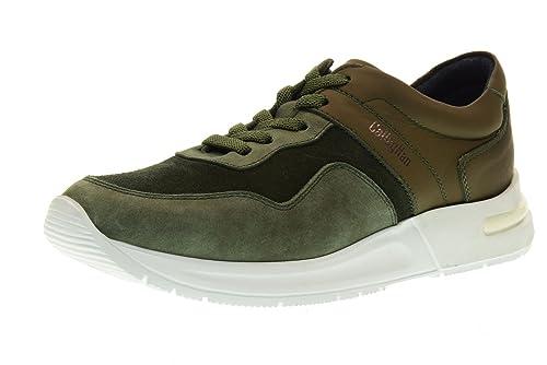 Donna Scarpe Basse CALLAGHAN 37 92101 Taglia 3 Sneakers Verde q5RwxZvw