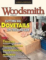 4. Woodsmith