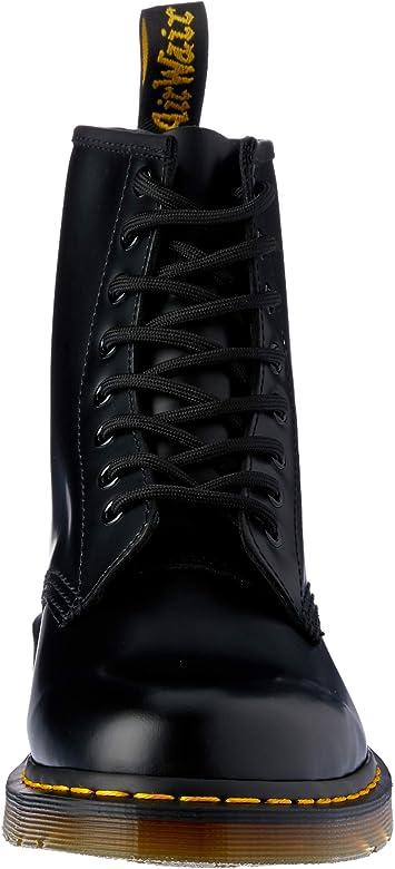original black doc martens