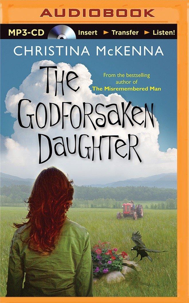 The Godforsaken Daughter pdf