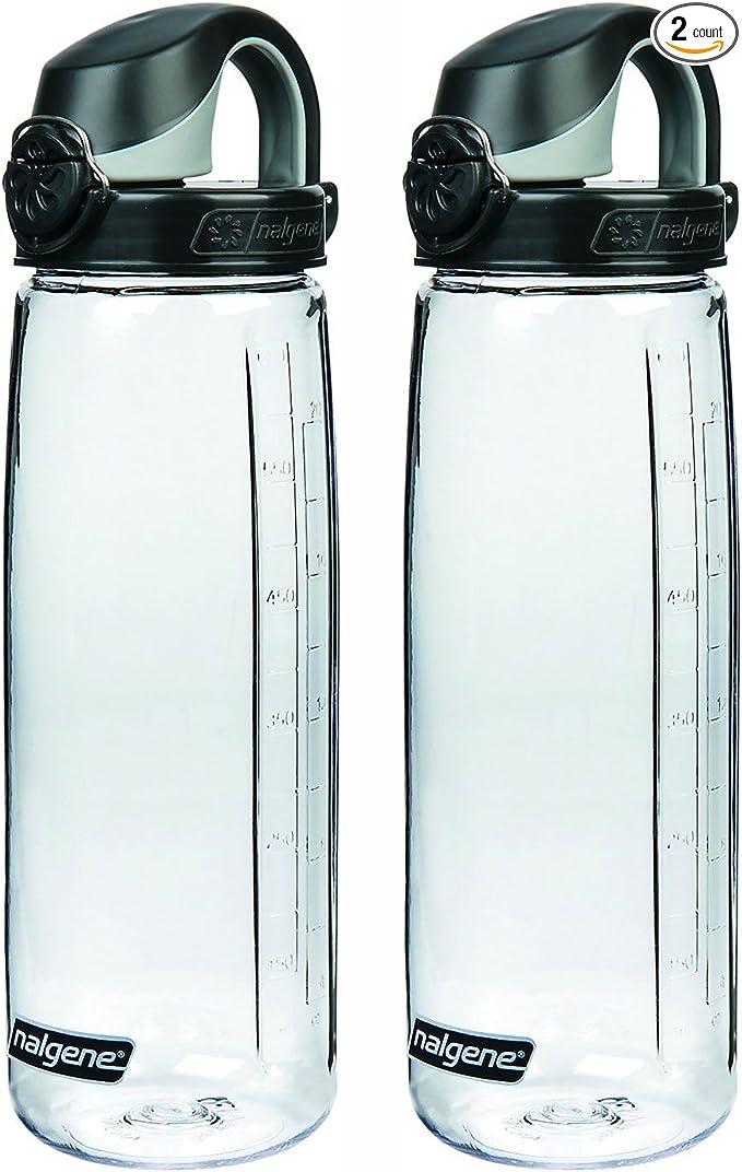 Amazon.com: Nalgene Tritan Botella para agua libre de ...