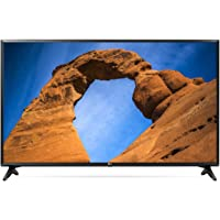 "Nuovo LG 49LK5900PLA 49"" Full HD Smart TV Wi-FI Noir"