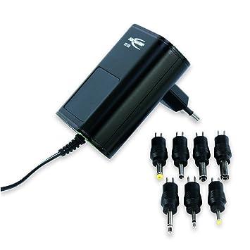 ANSMANN APS 1500 Universal Stecker Netzteil zur: Amazon.de: Elektronik