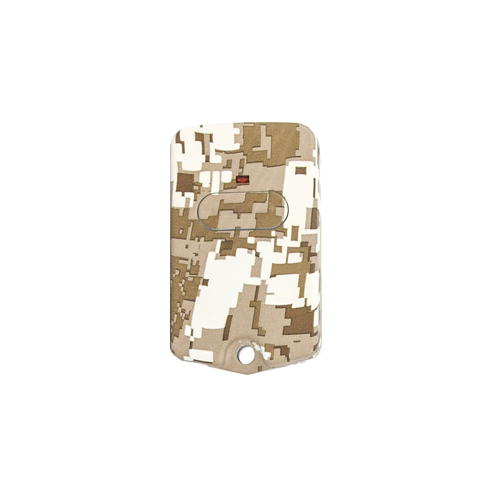 Mighty Mule Desert Digital Camouflage Single Button Gate Opener Remote (TR5135CF02)