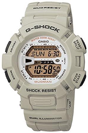 Casio Women s G-Shock Watch G9000-8  Casio  Amazon.co.uk  Watches e1aef50a3d