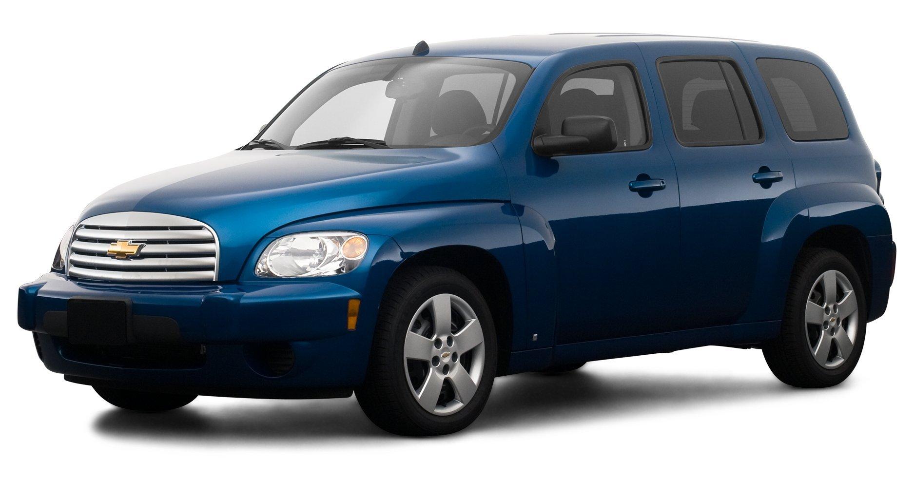 2009 Chevrolet HHR LS, Front Wheel Drive 4-Door ...