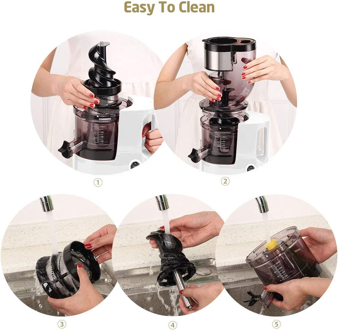 The Best Juicers for Celery 2021 - Review & Buyer's Guide