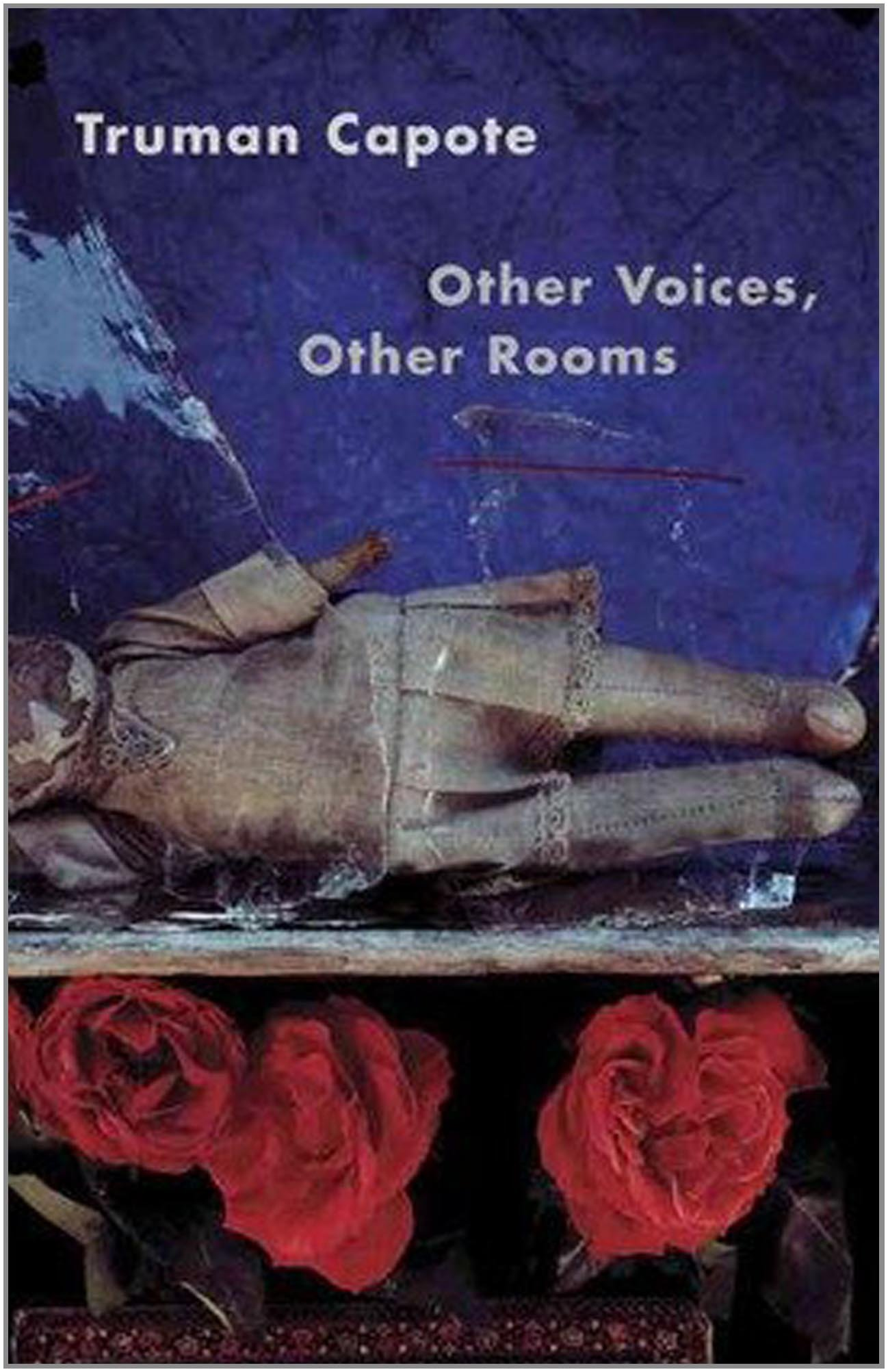 Other Voices, Other Rooms: Truman Capote: 9780679745648: Amazon.com ...