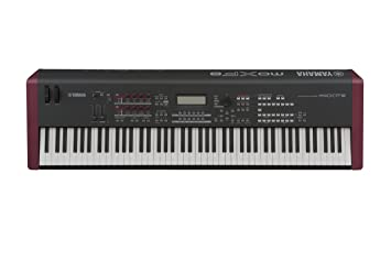Yamaha Motif XF8 White 88 Key Workstation | Studio Ideas ...