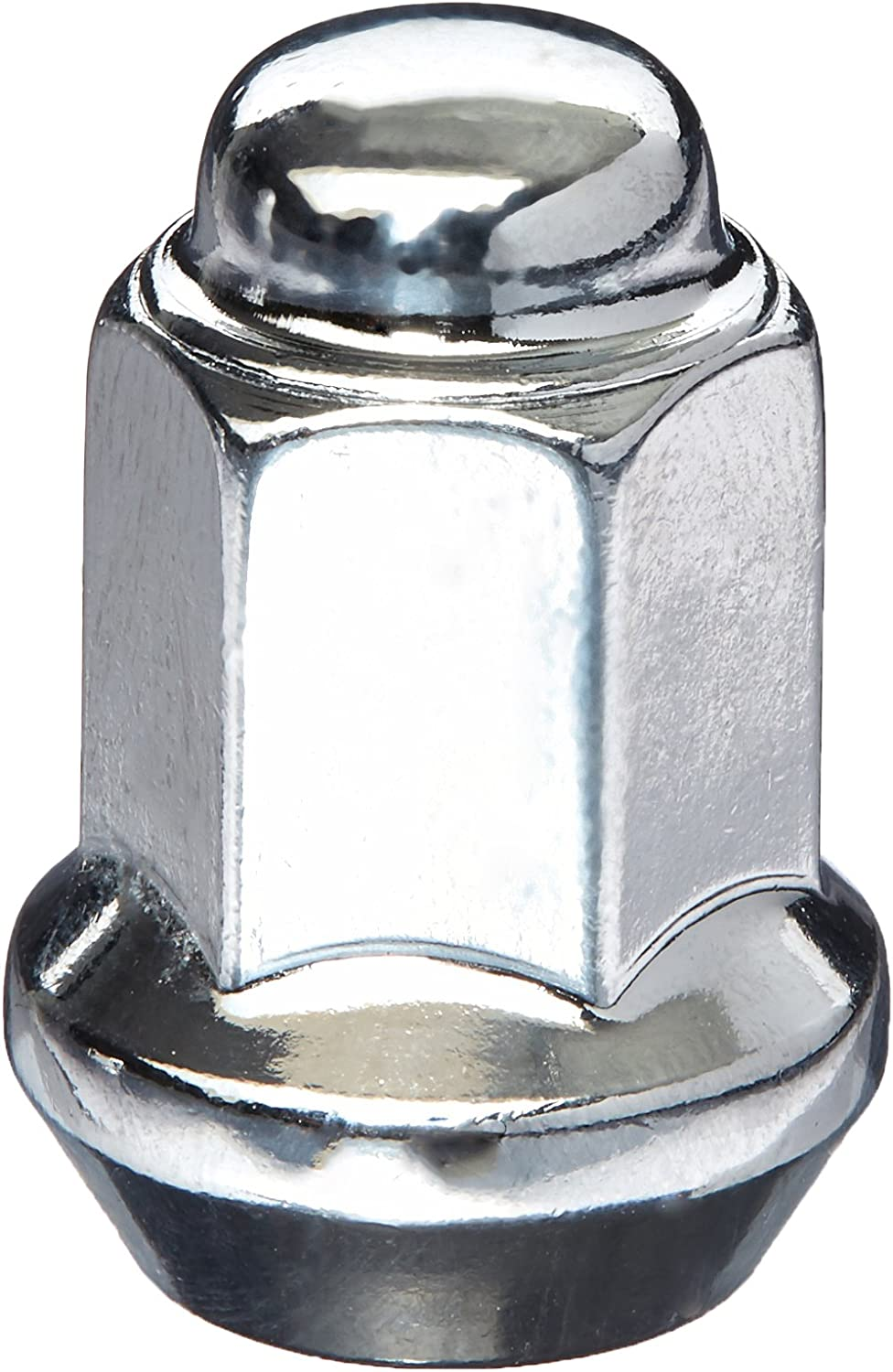 "01-13 POLARIS SPORTS500H: ITP Lug Nut Set (Chrome / 3/8 24"" / Tapered)"