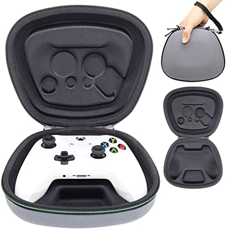 Sisma Funda rigida para Mando wireless Xbox One - Estuche de ...