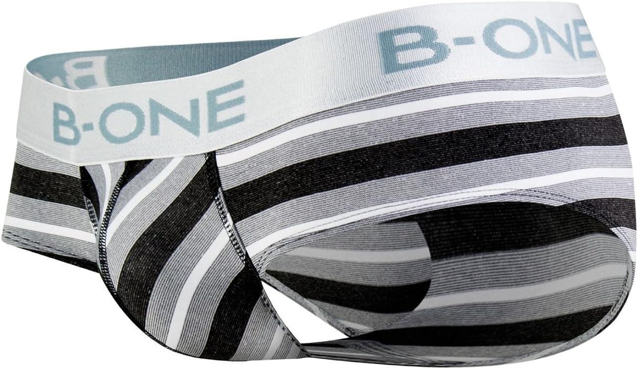 B-One Made by JOR Mens Briefs Underwear