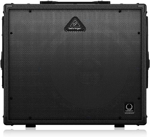 BEHRINGER Keyboard Amplifier (KXD15)