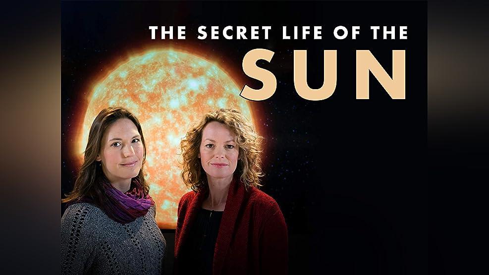 The Secret Life of the Sun - Season 1