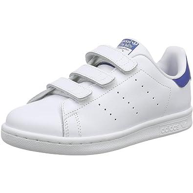 adidas Originals Unisex Kinder Stan Smith CF Low Top: Amazon