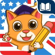 Fun English (School Edition): Language Lessons for Kids