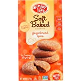 Enjoy Life Cookie - Soft Baked - Gingerbread Spice