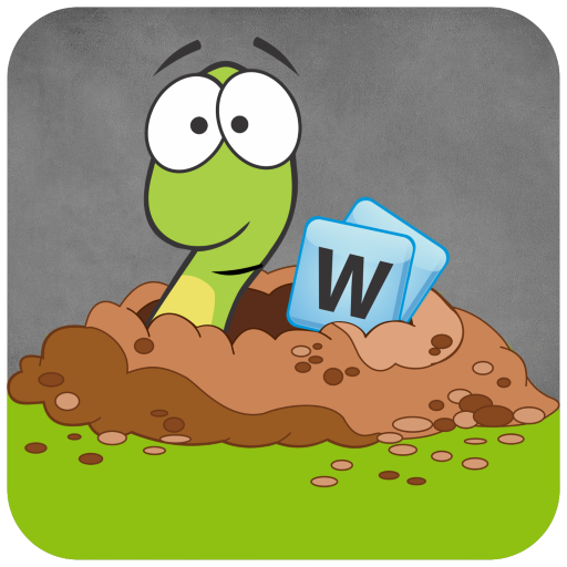 - Word Wow - Help a Worm out!