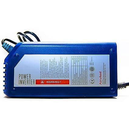 Batería Cargador encendedor de cigarrillos 67.2 V Airwheel ...