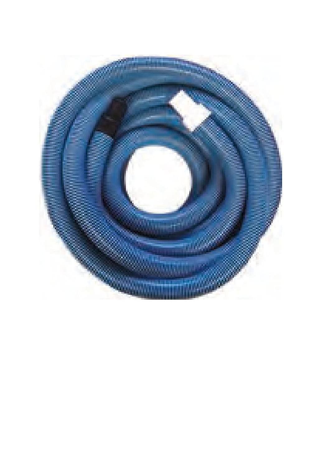 TRIFLEX suction hose, one rotatable and one fixed sleeve! (6 m, White) poolcare