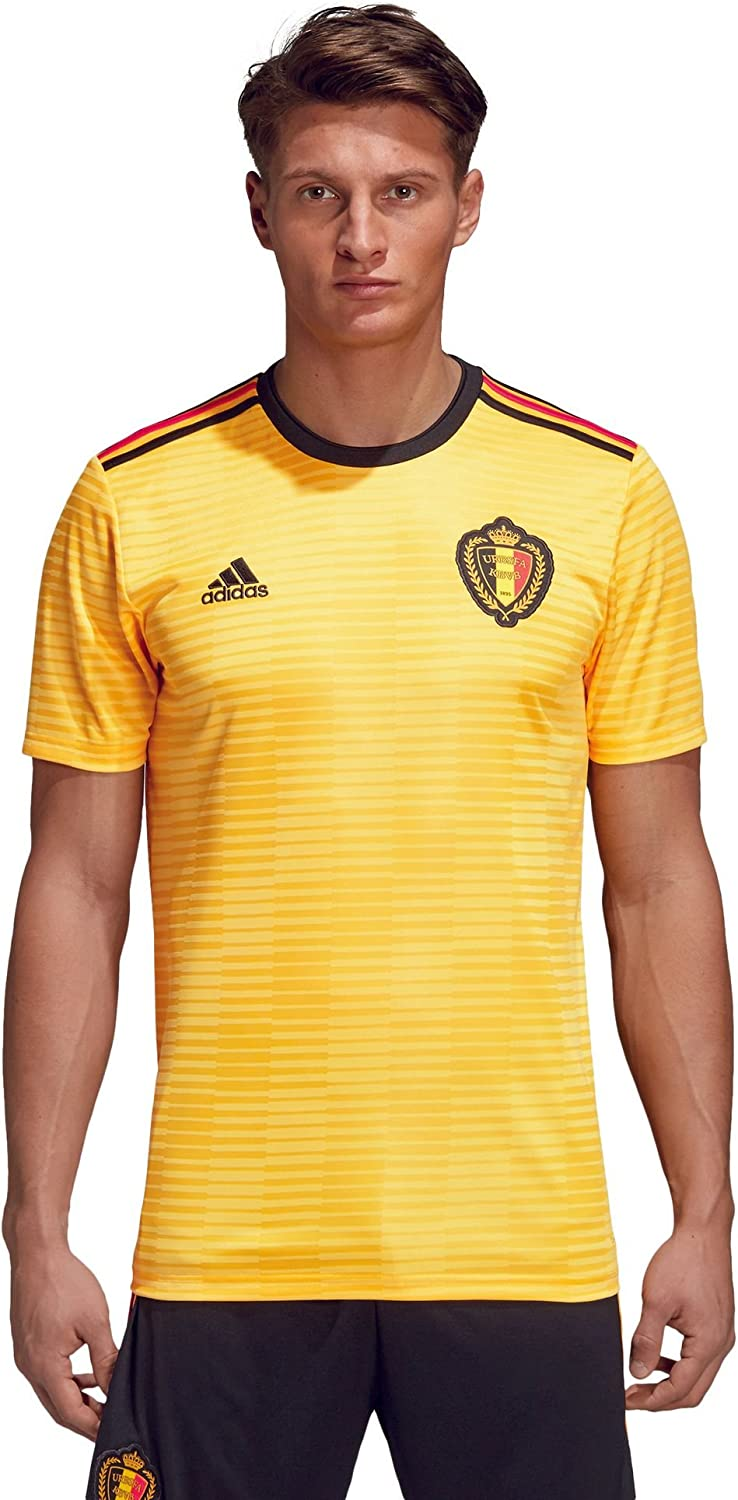 Sports et Loisirs Football Homme adidas Bq4520 Maillot Homme