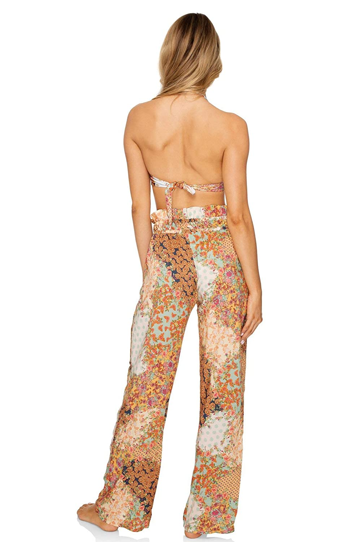 Luli Fama Salty BUT Sweet Paper Bag Pants