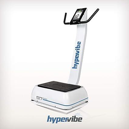 Amazon.com: HyperVibe G-17 cuerpo entero máquina: placa de ...