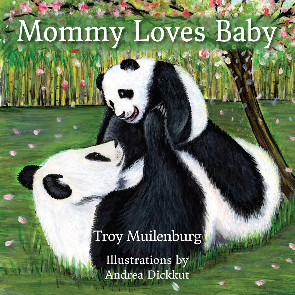 Download Mommy Loves Baby ebook