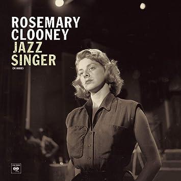 Amazon   Jazz Singer   Clooney, Rosemary   ビッグバンド   音楽