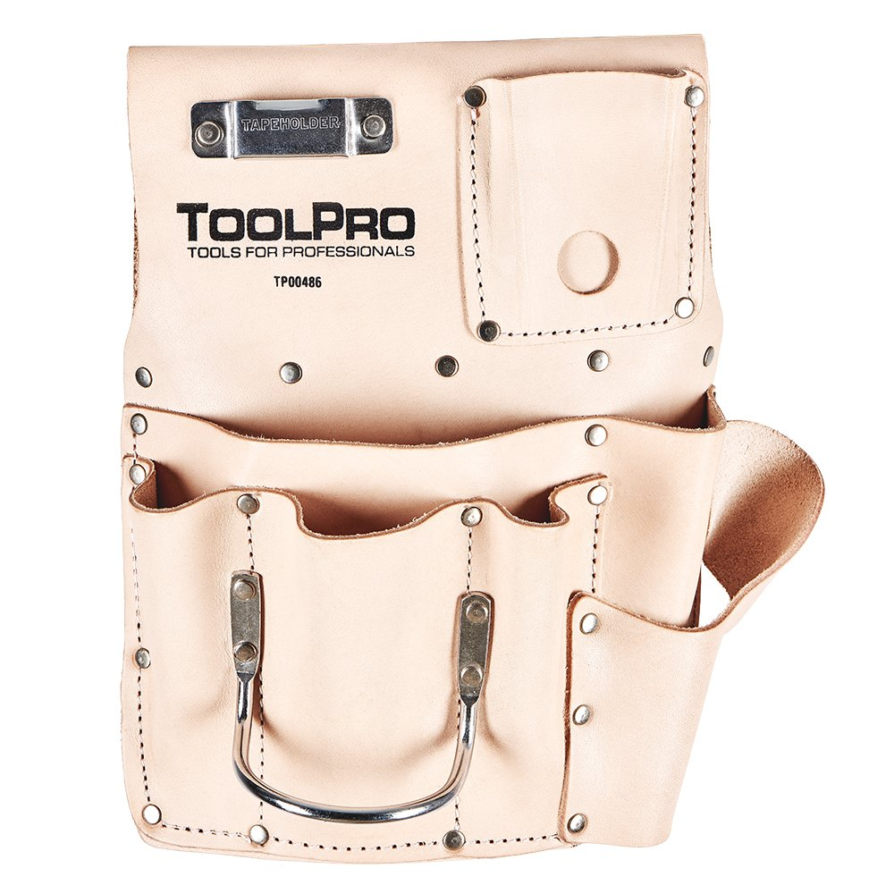 ToolPro Drywall Pouch - Left Handed