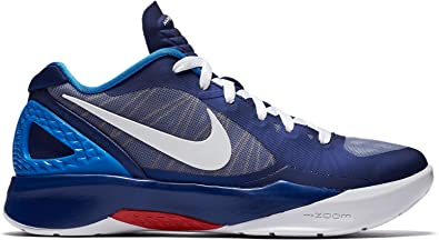 8df59e096288 Nike Zoom Volley Hyperspike Women s Volleyball Shoe (8 B(M)) Blue ...