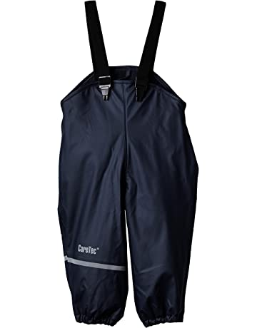 CareTec Unisex s Rain Trousers with fleece inside (in several colours) 08e720f72