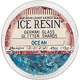 ICE Resin Ocean Glass Glitter Shards