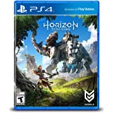 Horizon: Zero Dawn - PlayStation 4 - Standard Edition