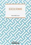 Derecho romano (Manuales)