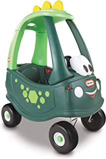 product image for Little Tikes Cozy Coupe Dinosaur – Amazon Exclusive