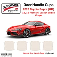 Deals on 2020 Toyota GR Supra Blueprint Poster