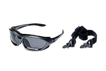 24b3bc28f76967 alpland polarisé verre - Lunettes de protection Lunettes de sport lunettes  de soleil pour sports nautiques