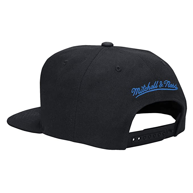 sports shoes 9ece2 e36f9 Amazon.com   Mitchell   Ness Orlando Magic Wool Solid HWC Adjustable Snapback  Hat   Sports   Outdoors