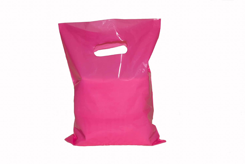 Amazon.com: Merchandise bolsas 9 x 12 con asas: Bolsa de ...