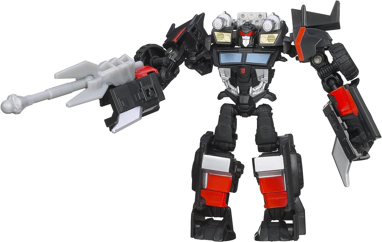 Transformers Prime Beast Hunters Commander Class Trailcutter Action Figure
