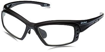 eassun Pro RX Gafas De Sol, Unisex, Negro, M: Amazon.es ...
